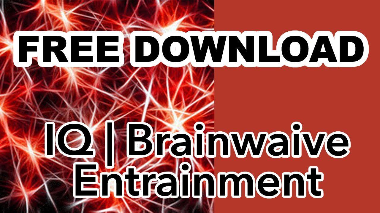 IQ | Brainwave Entrainment