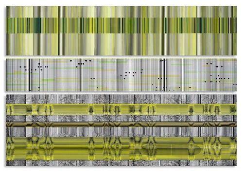WOWGREAT - lustik: Beverly Fishman via Artprize Lustik:...