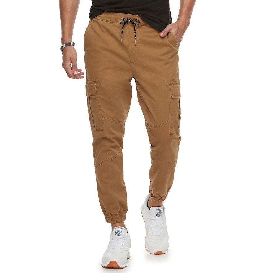 Men S Urban Pipeline Maxflex Cargo Jogger Pants Jogger Pants Mens Jogger Pants Mens Joggers Sweatpants