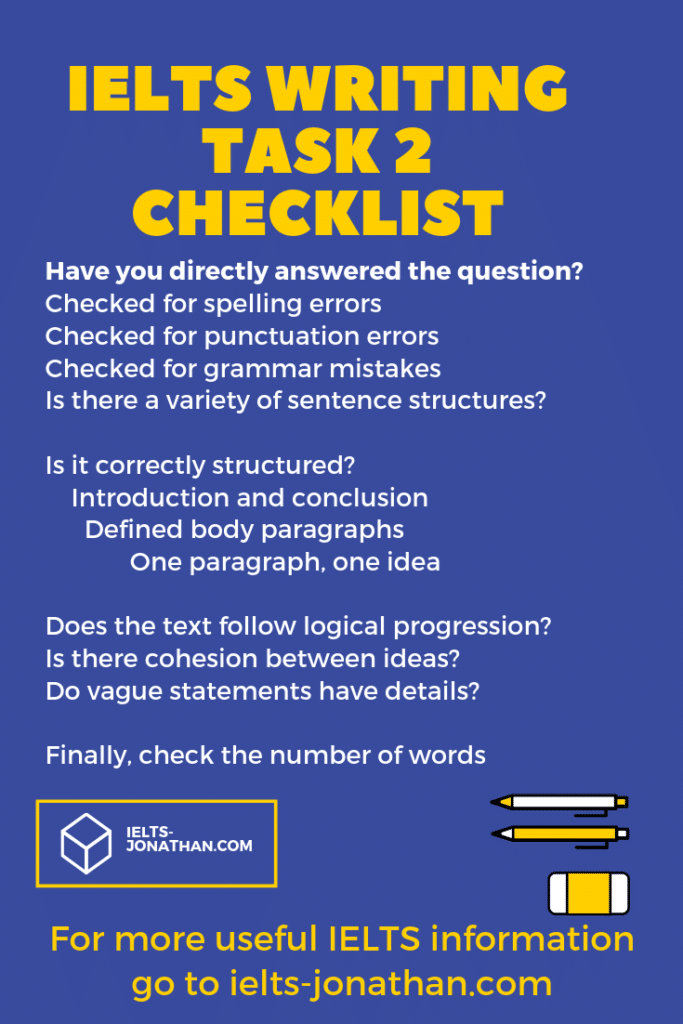 Pin On Vocabulary Practice Check My Essay Online For Ielts Ielt