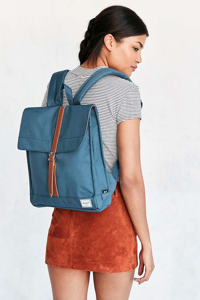 c6434f8edb Herschel Supply Co. City Backpack - Urban Outfitters