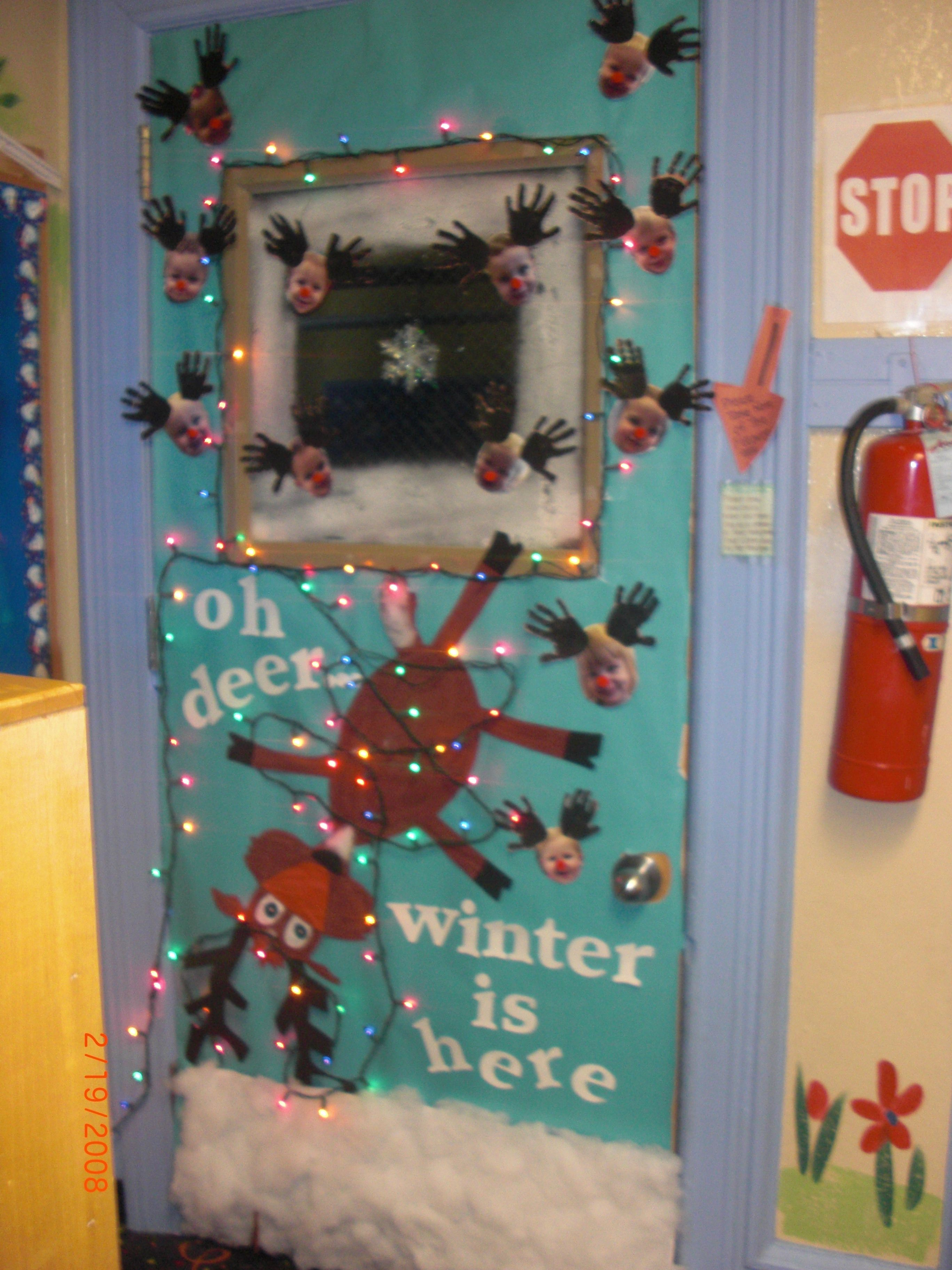 Play Learn Lansdale Pa Oh Deer Winter Is Here Winter