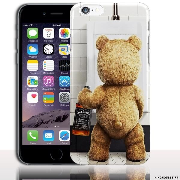coque iphone 6 originale apple