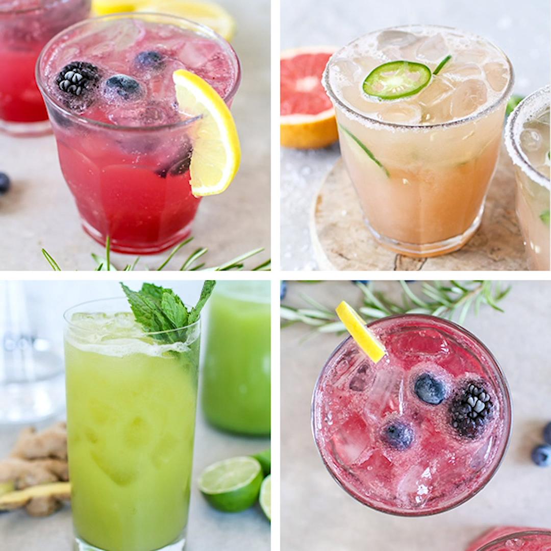 Photo of 3 Refreshing Summer Drinks