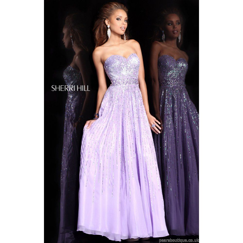 Sherri hill prom dresses uk sale | Wedding dress | Pinterest ...
