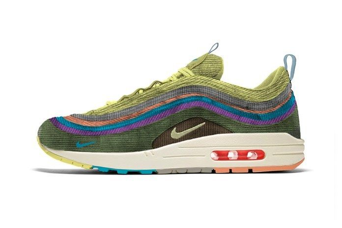 Footwear · Sean Wotherspoon Wins Nike Air Max ...
