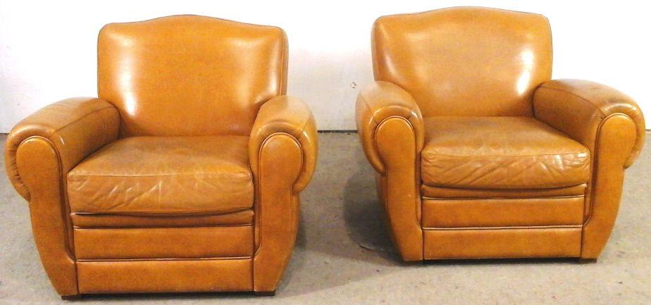 Home Leather Armchair Armchair Chateau D Ax