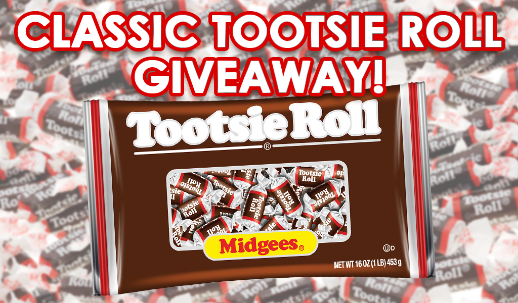 Food And Drink Sweepstakes Tootsie Roll Tootsie Pop Food And Drink