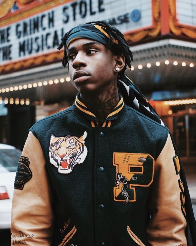 polo g on Tumblr in 2020 | Streetwear men outfits, Swag
