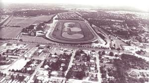 Garden State Park Was A Harness And Thoroughbred Race Track In