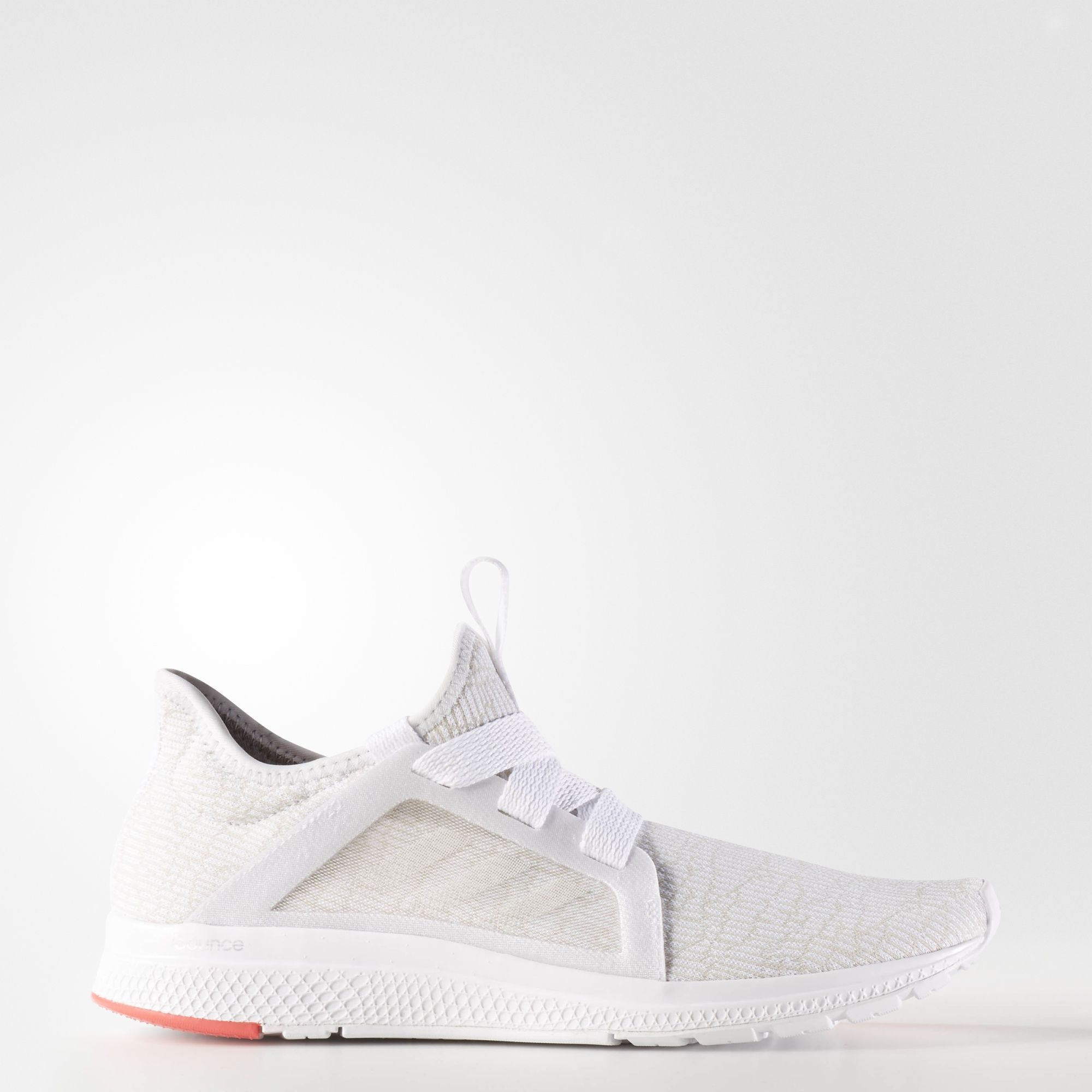 adidas Edge Lux Shoes - White | adidas US