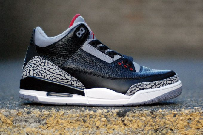 air jordan retro 3 black cement 2011 dodge