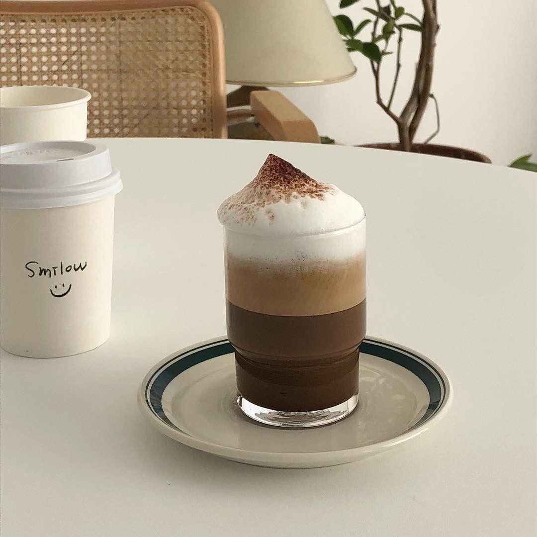 ๑♡՞мσsнι!   Cafe food, Aesthetic coffee, Aesthetic food