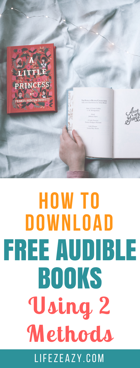 Audible Review 2019 - Get 2 Free AudioBooks From Audible