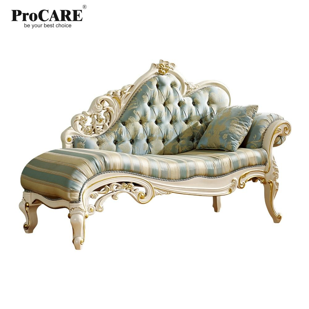 Luxury European And American Style Furniture New Style Fabric