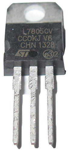 ACCEL ACC 201124B Black Hybrid Design Voltage Regulator