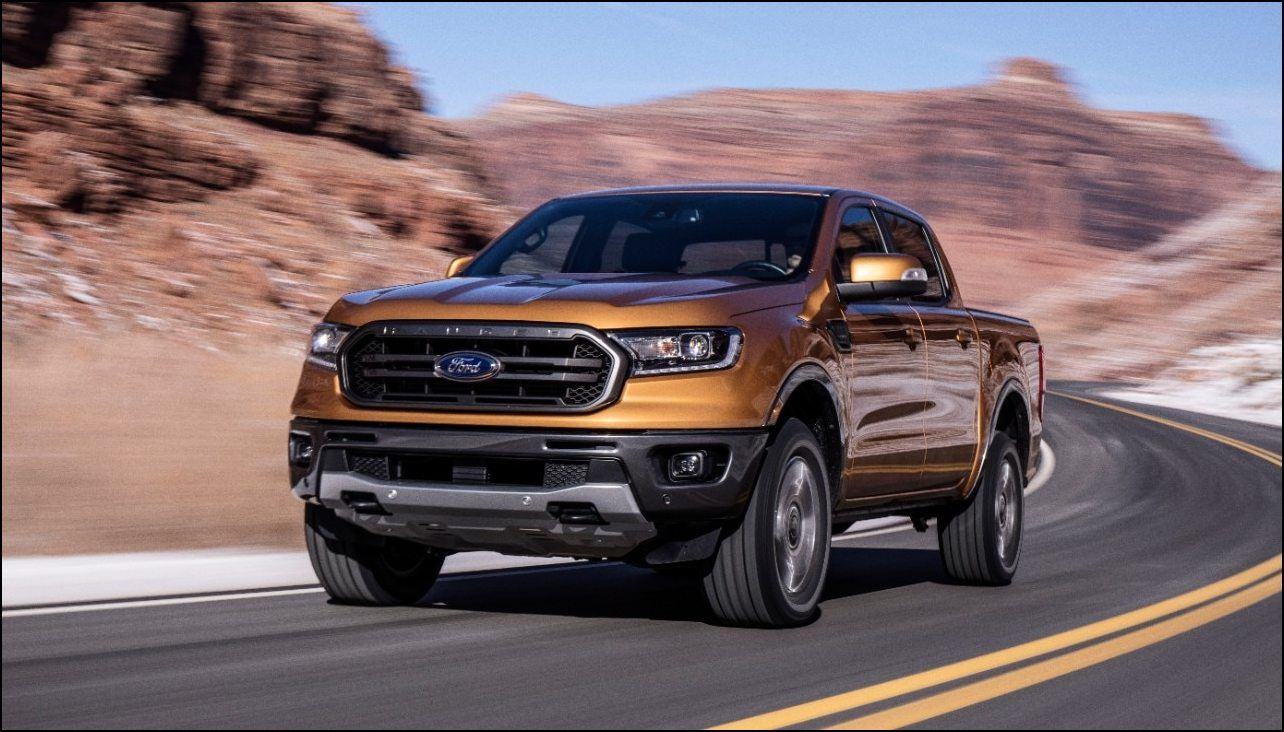 Pin By Best New Cars On New Cars Uk With Images Ford Ranger