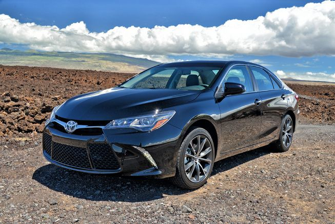 2015 Toyota Camry Blue Colors Toyota Camry 2015 2015