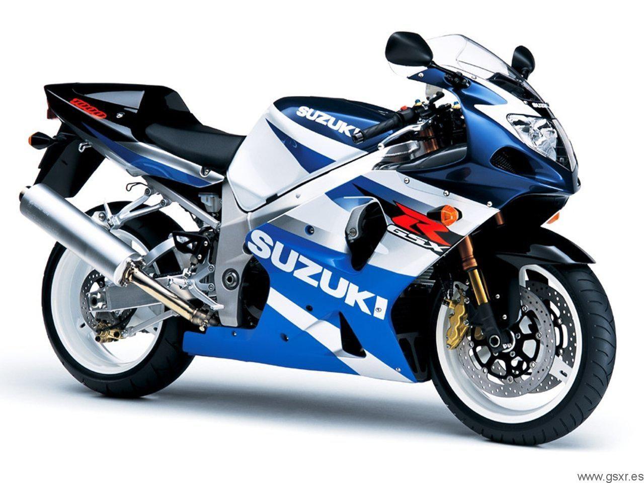 Suzuki Gsx R 1000 2005 Suzuki Gsx Suzuki Gsx R1000 Motocicleta Suzuki