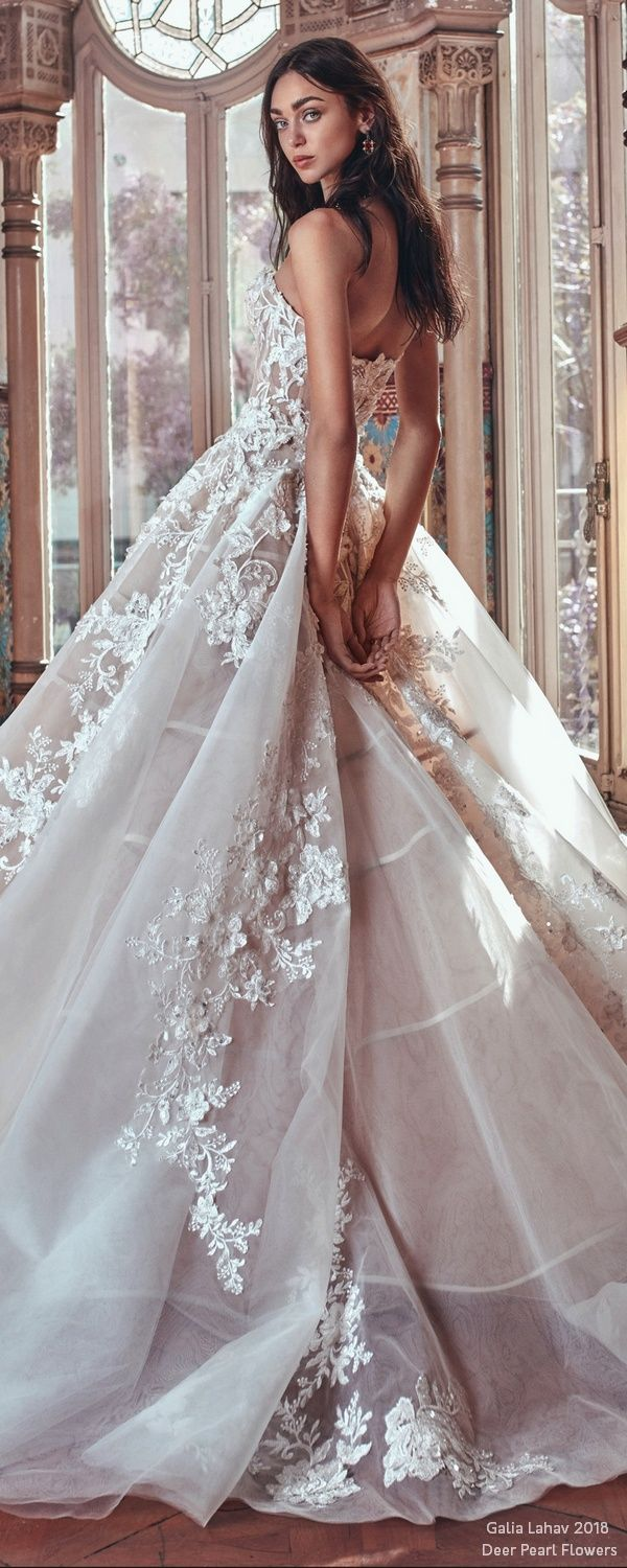 Galia lahav ss wedding dresses u victorian affinity released
