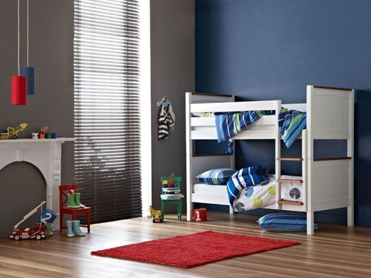 Bondi Bunk Bed Frame Get It Now At Your Nearest Snooze One
