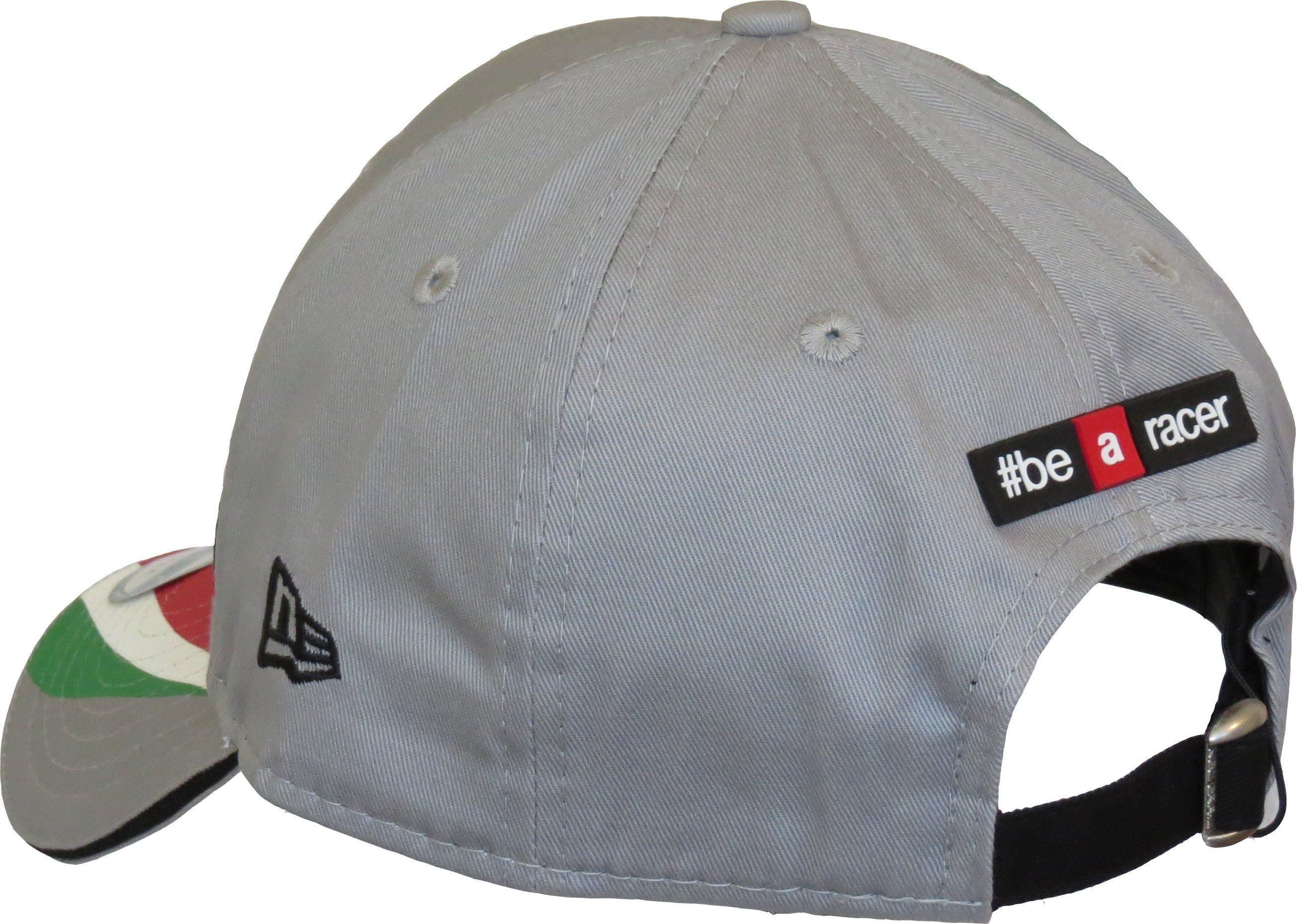 e88954a2bae39f Aprilia Racing New Era 940 Grey Cap   Moto GP   Team cap, Baseball ...
