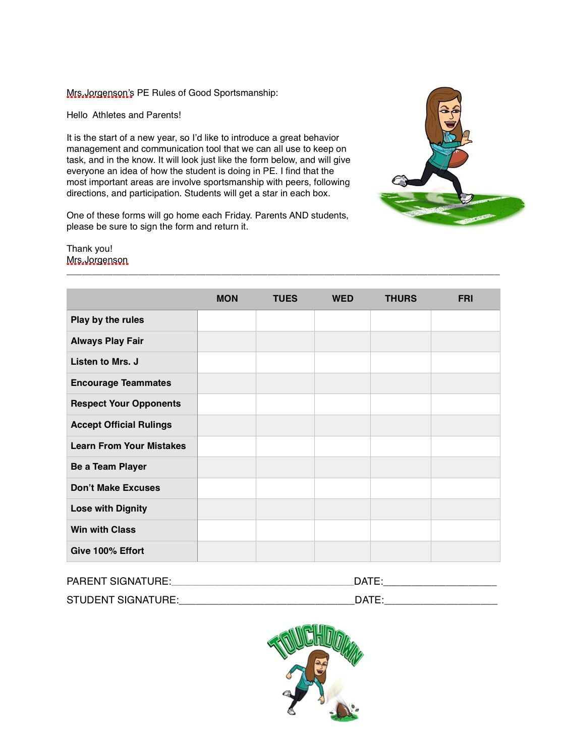 Pin By Marcy Jorgenson On Behavior Charts And Checklists