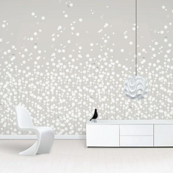 Kinderzimmer Tapeten Farbige Ideen Fur Ihr Interieur Haus Deko