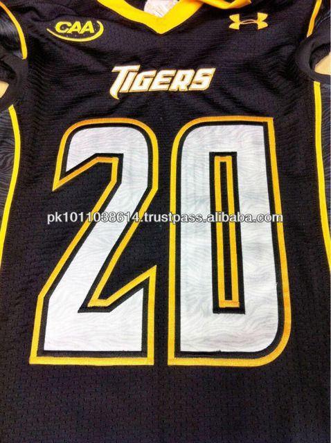 2b04c5ceb82 Source 2014 Tackle Twill Customized American football uniforms custom  design american football uniforms on m.alibaba.com