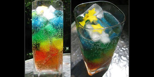 8 Resep Minuman Segar Pelepas Dahaga Minuman Resep Minuman Resep