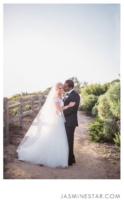 Bacara Resort Wedding : Brittany and Ahdev - Jasmine Star Blog