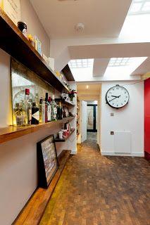 Crystal Palace Underground Toilets Renovation -Amazing renovation of ...