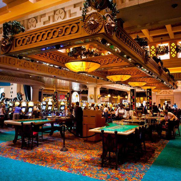 Casino columbus ohio jobs