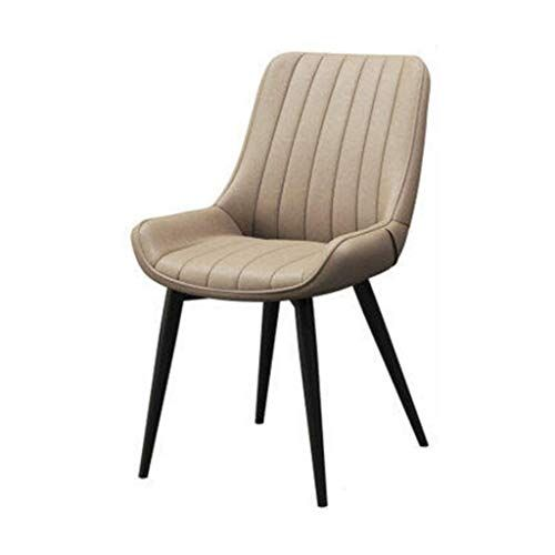 Betty Chair Small Seat Modern Minimalist Wrought Iron Chair