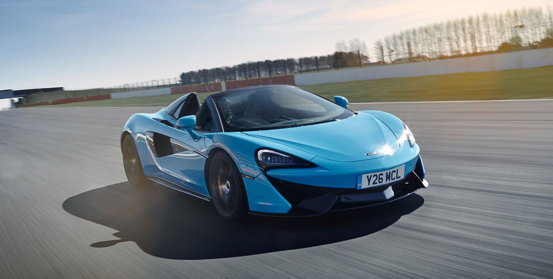 Mclaren 570s Configurator in 2020 Cars for sale, New