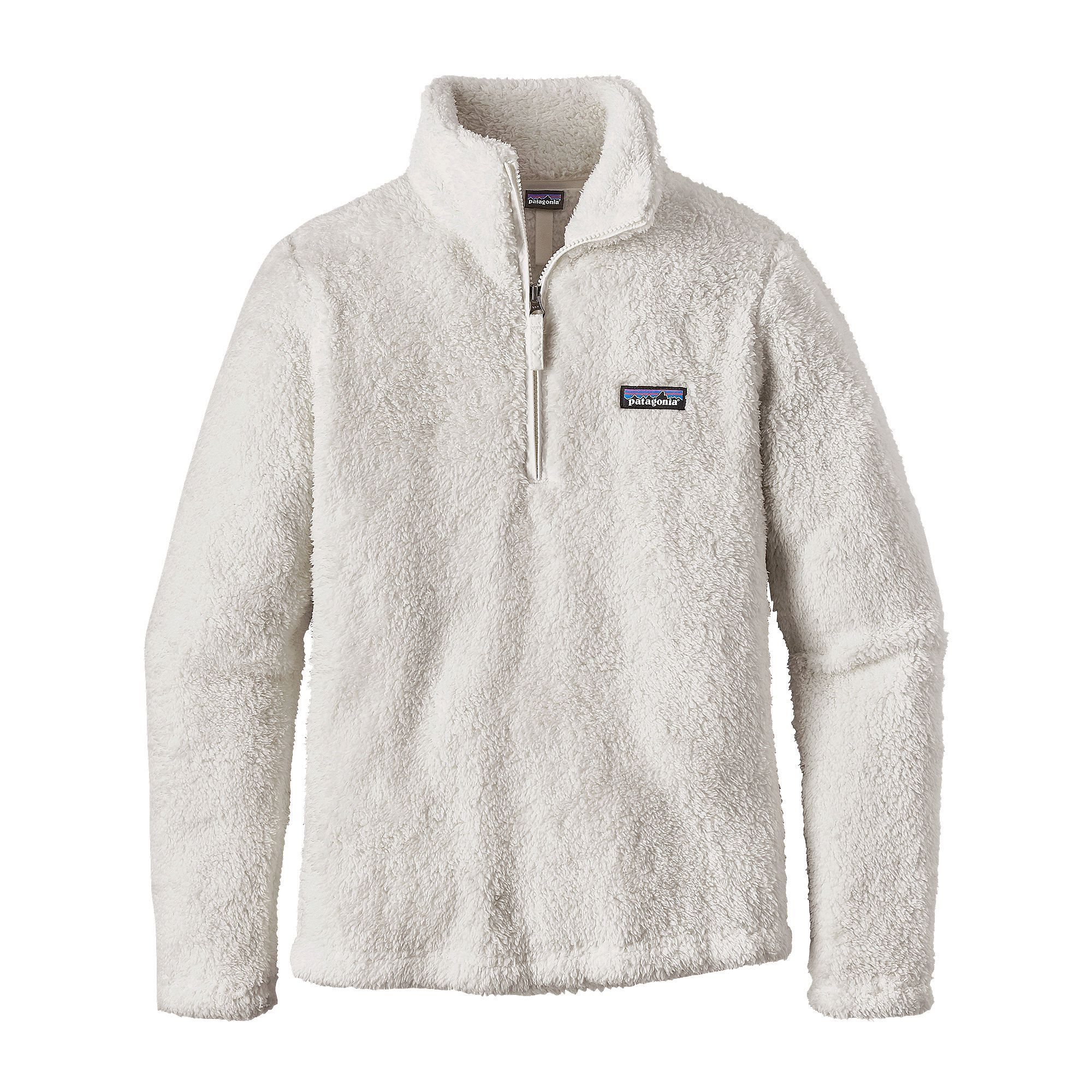 f9251775e8e Patagonia Women s Los Gatos Fleece 1 4 Zip