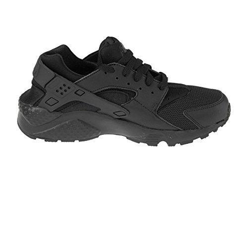 Nike Huarache Run (GS), Chaussures de Running Mixte Enfant