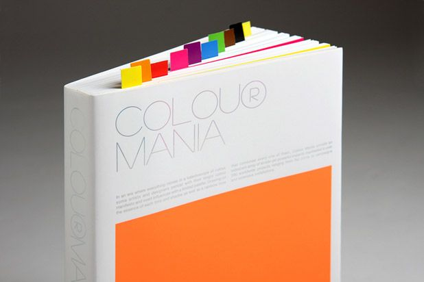 Best book I have bought recently #colour #mania