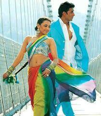 Bunty Aur Babli Movie S Famous Dresses Famous Dress Fashion Bollywood Heroine