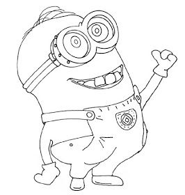 Despicable Me And Minions Free Printable Coloring Pages Malebog