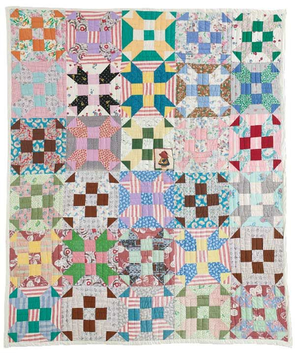 Vintage Quilt Patterns Free | Click here to download a FREE ... : antique quilt - Adamdwight.com