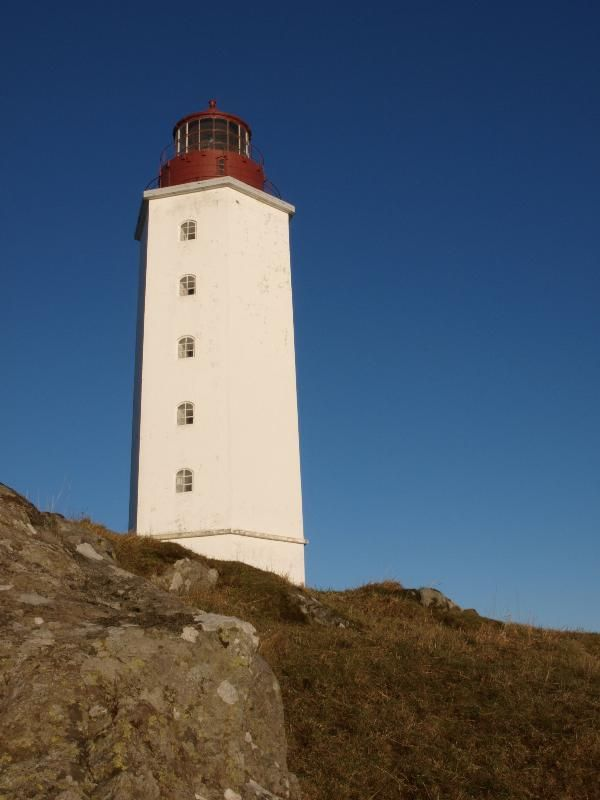 #Lighthouse - Kvitsøy fyr, Rogaland, #Norway http://dennisharper.lnf.com/