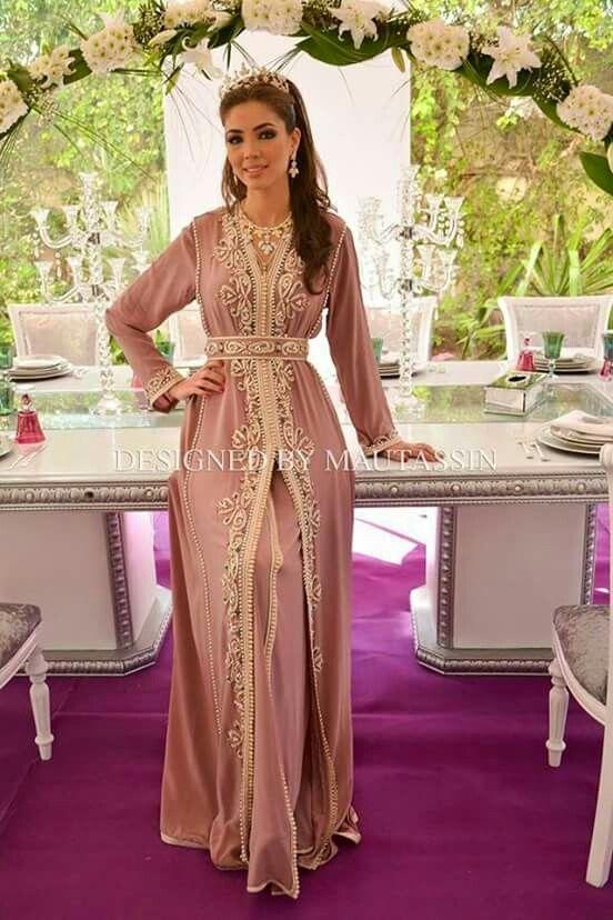 arab middleeastern traditional wedding dress kaftan. Black Bedroom Furniture Sets. Home Design Ideas