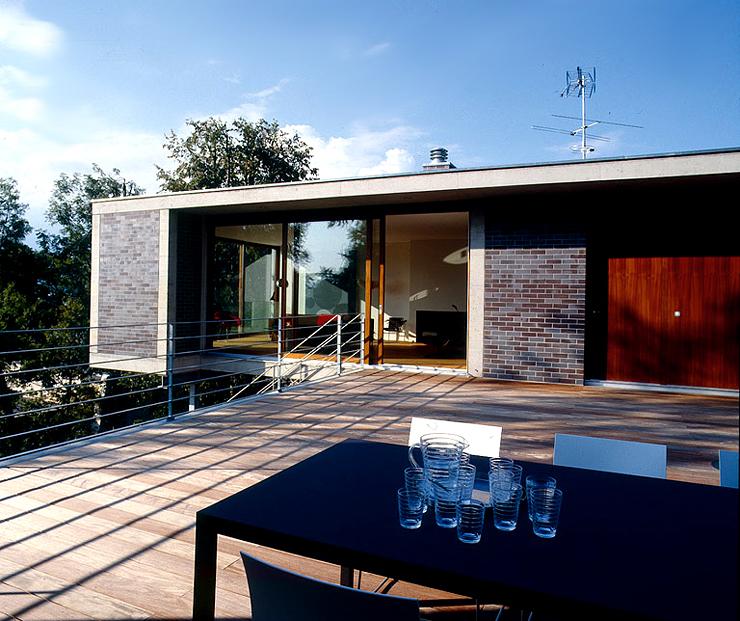 Hanghäuser villa am hang hanghäuser schöner wohnen home ideas