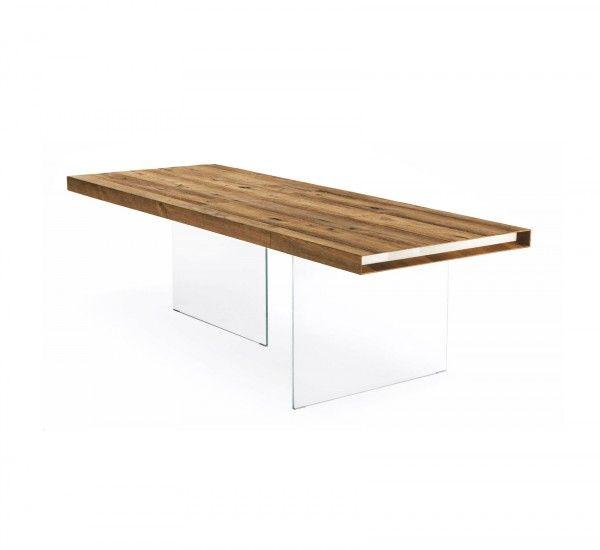 Table Air Wildwood 220 Natural Furniture Dining Table Design
