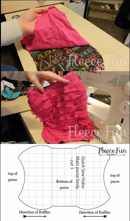 quick sew hobo fleece fun free pattern and tutorial_5