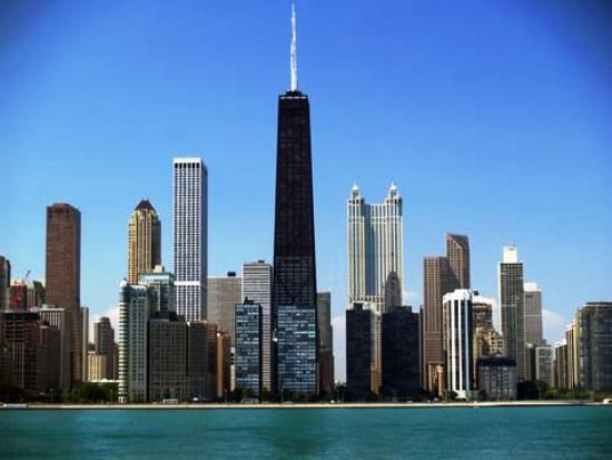 Big And The Largest Cities Of The World Chicago Travel Tourist Attractions In America Explore America