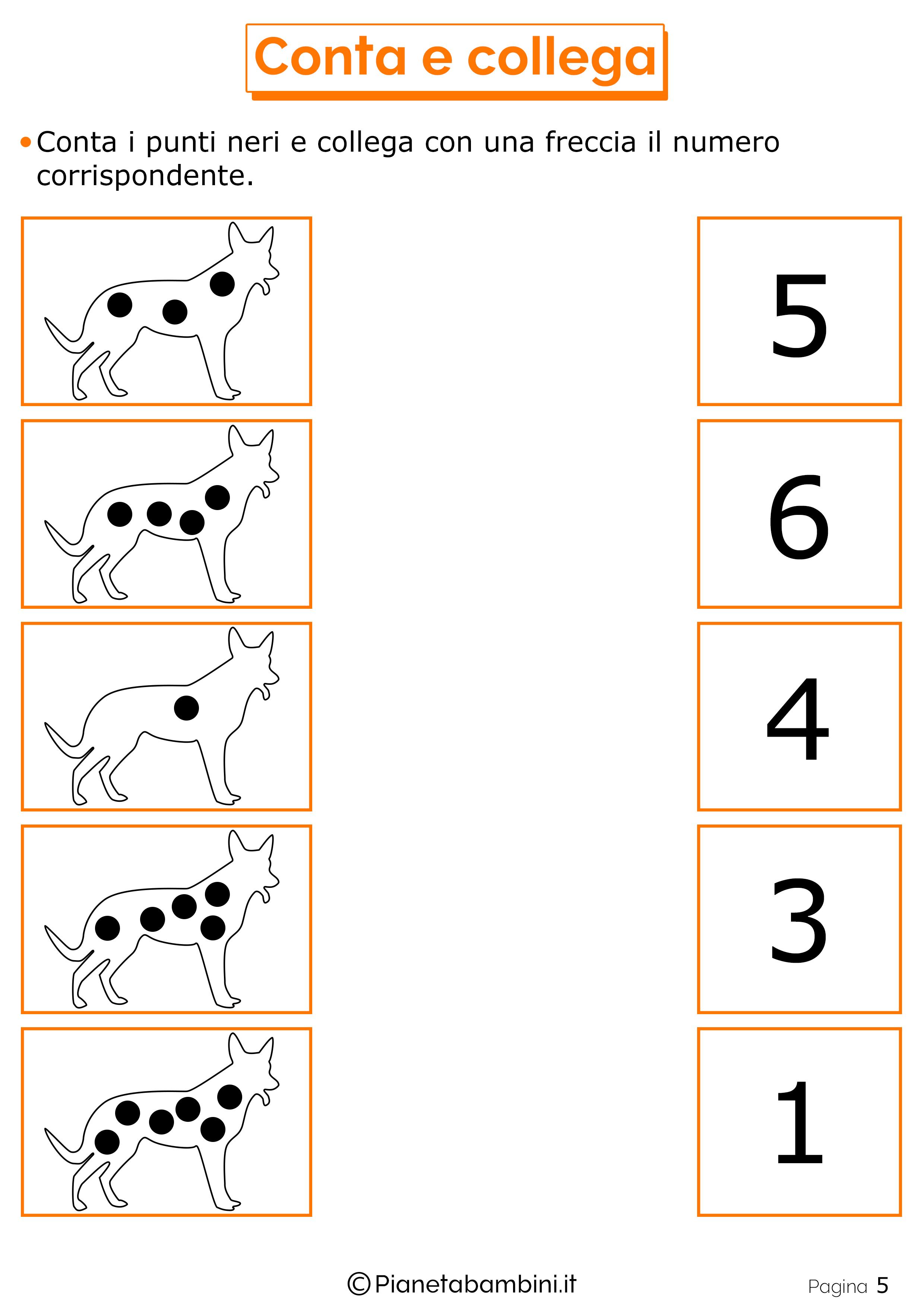 Immagine Correlata Tareas Matematica Per Bambini Matematica