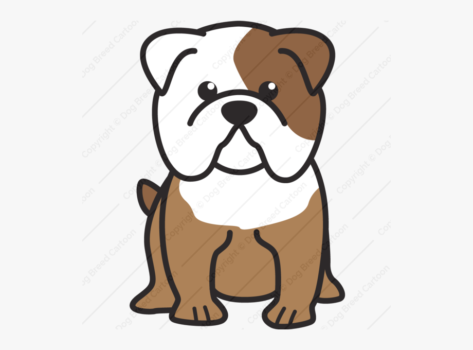 Easy To Draw Cartoon Bulldog Clipart Png Download Easy Cute Cartoon French Bulldog Face Drawing French Bulldog Drawing Bulldog Drawing French Bulldog Cartoon