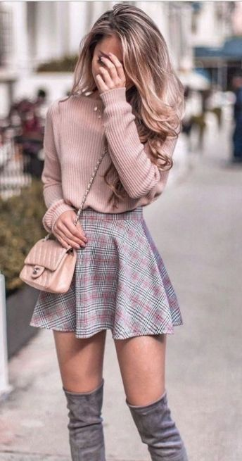 30+ Delicate Fall Outfits Ideas To Try Right Now